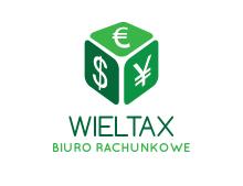 Biuro rachunkowe Wieliczka Wieltax Księgowość logo